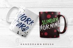 Halowyne Handdrawn Brush Product Image 3