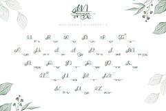 Monogram Font Trio - Bundle Product Image 6