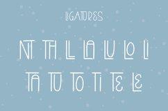 Colour Happy - Fun Sans Serif Font Product Image 6