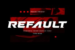 Refault Product Image 3