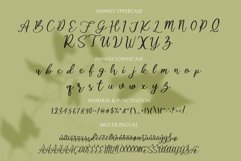 Hankey - Elegant Handwritten Font Product Image 4