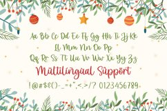 Christmas Scriptty Product Image 5