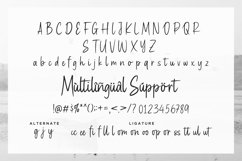 Haypearl Font Product Image 3