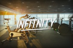 Northvain | Attractive Display Font Product Image 6