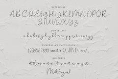 COTTAGES - Stylish Handwritten Product Image 3