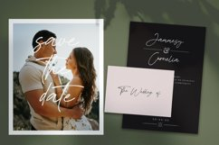 Asthacy Reny - Handwritten Font Product Image 4