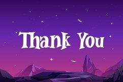 Wonder Magic - a Magic Fantasy Font Product Image 2