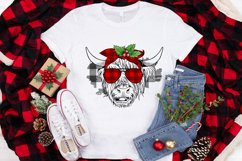 Christmas Sublimation Designs, Christmas sublimation Product Image 5