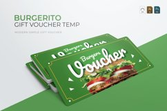 Macre | Gift Voucher Product Image 1