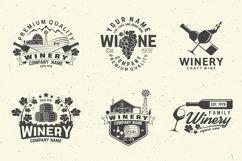 Craft Wine Templates Product Image 3