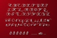 Baline Script Product Image 4