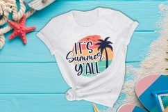 Summer Sublimation Bundle - 20 Designs Product Image 4
