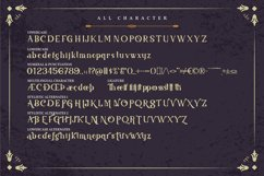 Wanderson | Classic Vintage Font Product Image 6