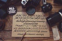 Maddox Hand Brush Typeface Product Image 2