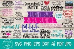 Funny SVG Mega Bundle Product Image 1