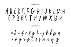 Helliebrie Typeface Product Image 6