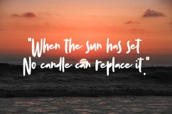 Willona - Quotable Handlettering Font Product Image 6