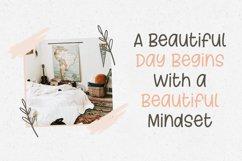 Playful Handwritten - Grace Sherina Font Product Image 6