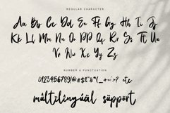 Natural Handwritten Product Image 8