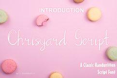 Chrisyard Product Image 1