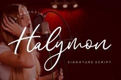 Halymon Signature Script Product Image 1