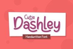 Cutie Dashley Product Image 1