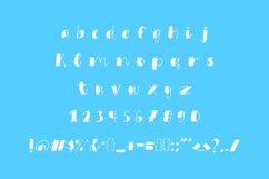 Pagi Ceria Extraordinary Font Product Image 6