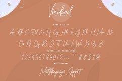Vineland Product Image 5