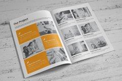 Company Profile Brochure v5 Product Image 6