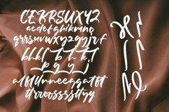 Salingga - A Brush Lettering Script Product Image 9