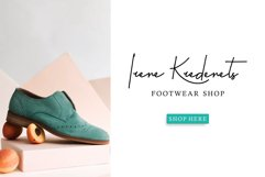 Web font - Jannatta - Luxury Signarute Font Product Image 3