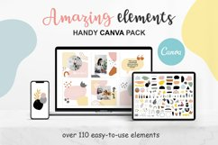 Amazing Canva Elements Pack Product Image 1