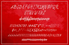Asfrogas Typeface Product Image 2