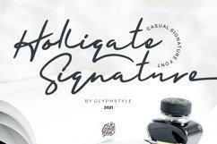Holligate Signature Product Image 1