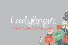 PN Ladyfinger Product Image 1