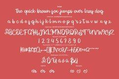 Rosita   New Style Script Product Image 5