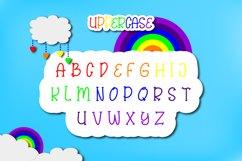 Rainbow Product Image 2
