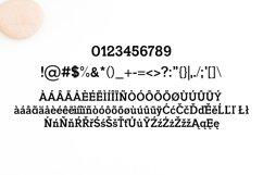 Naava A Slab Serif Typeface Product Image 4