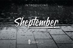 Sheptember Product Image 1