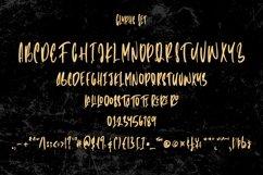 Web Font Millionaire - Handwritten Font Product Image 6