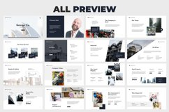 Modern Construction Google Slides Product Image 5