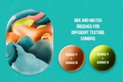 SHADER BRUSHES FOR PROCREATE SHADER BRUSHES FOR PROCREATE Product Image 4