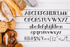 Bread King Font Product Image 2