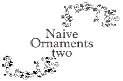 Naive Ornaments Two Product Image 5
