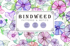 Bindweed | patterns & motifs Product Image 1