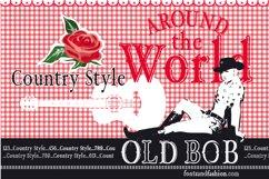 OLD BOB BASIC Product Image 3