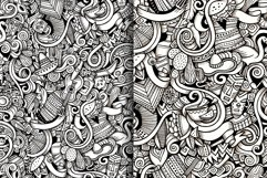 Latin America Graphics Doodle Patterns Product Image 3