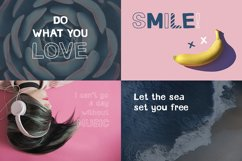 Millennials Font Family Product Image 4