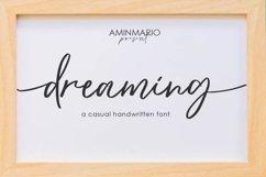Lovely Script Font Bundle Product Image 6