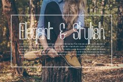 Cylindrica Font Product Image 5
